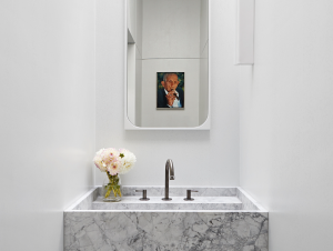 Bathroom 2 | Albert Park Home Bathroom by Robson Rak