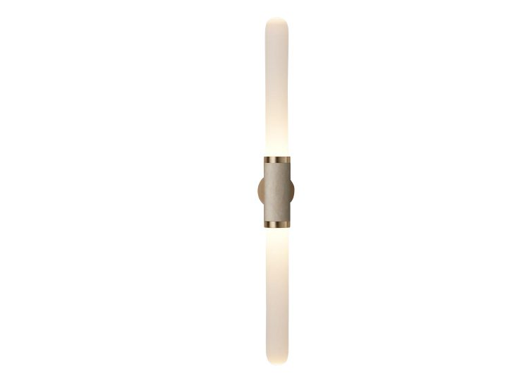 Scandal Tall Wall Sconce