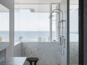 Bathroom   Palm Beach Home Bathroom by CM Studio