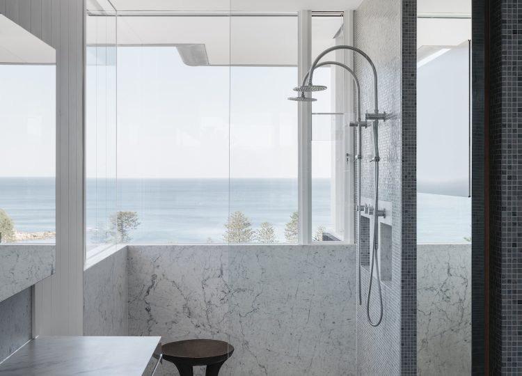 Bathroom | Palm Beach Home Bathroom by CM Studio