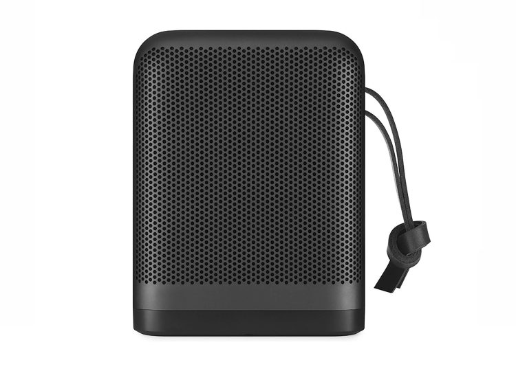 Bang & Olufsen Black Beoplay P6