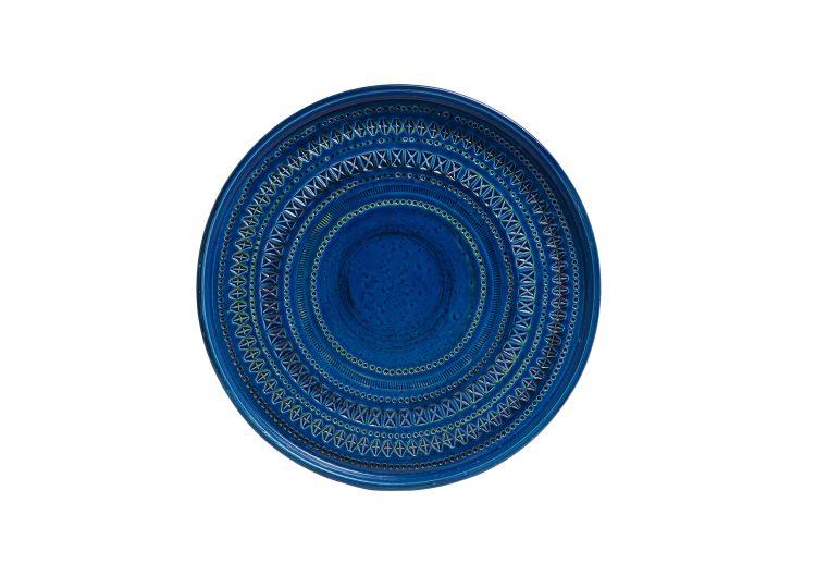 Bitossi Rimini Blu Bowl