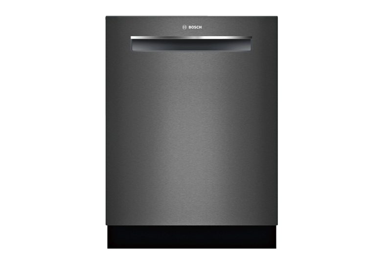 Bosch Series | 6 Built-Under Dishwasher