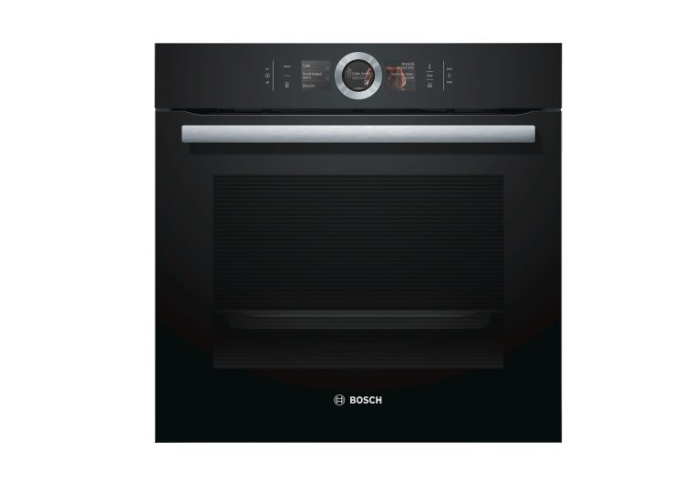 Bosch Series | 8 Oven with Added Steam