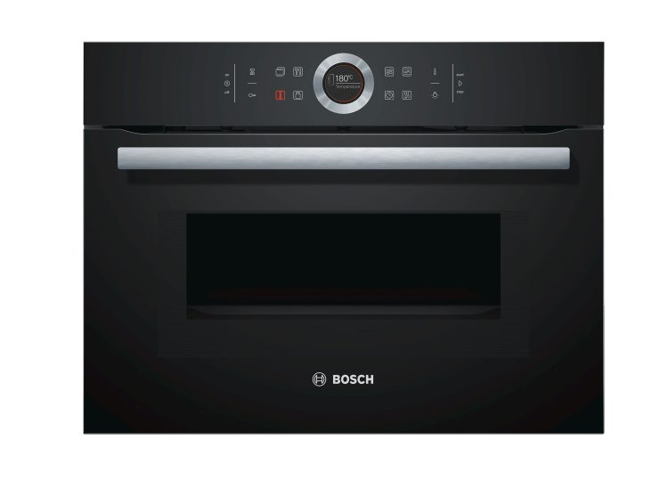 Bosch Series | 8 Compact Combination Microwave Oven