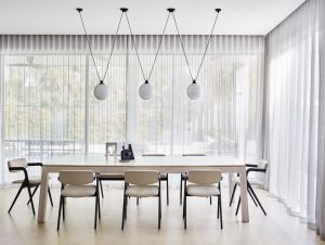 Dining | Canterbury House Dining Room by Simone Haag
