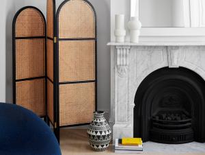 Living 2 | Canterbury House Living Room by Simone Haag