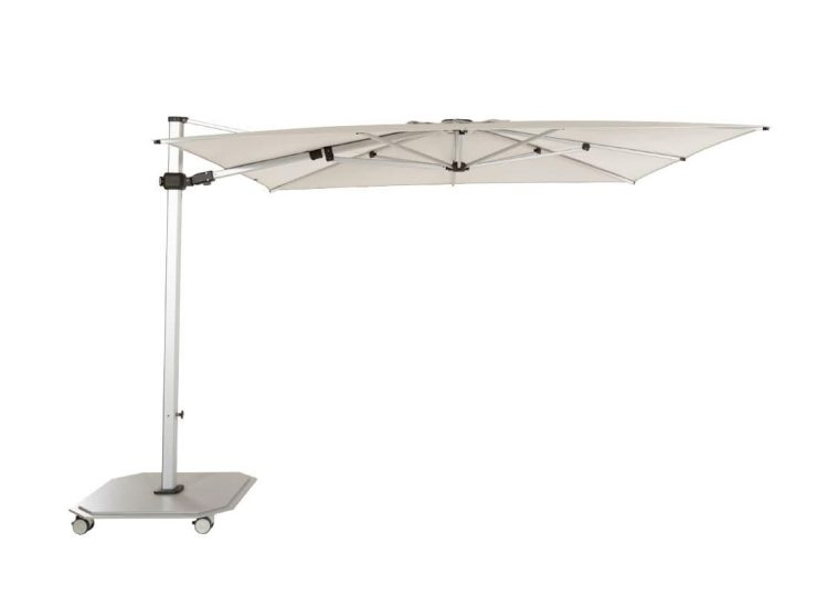 Caractere Side Pole Umbrella