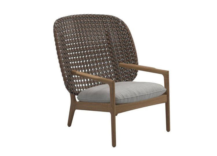 Kay Lounge Chair