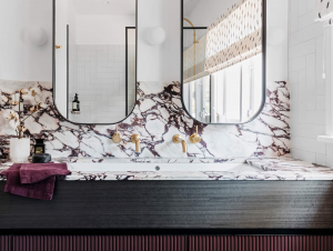 Bathroom 3 | Woollahra Home Bathroom by Decus Interiors