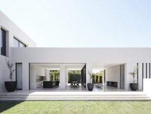 Mathieson Architects