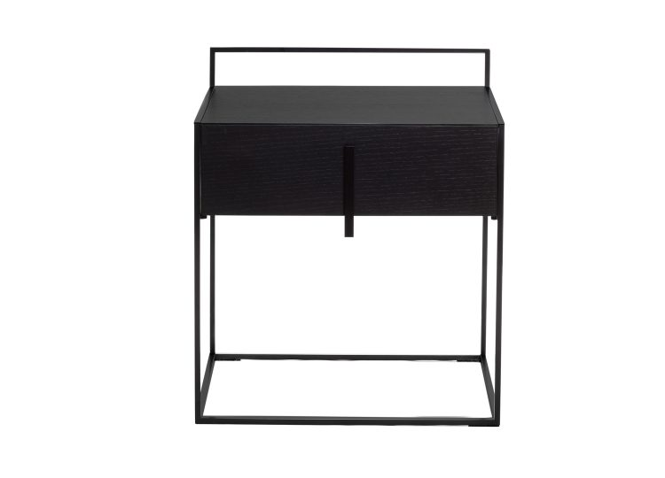 HC28 Fond Bedside Table