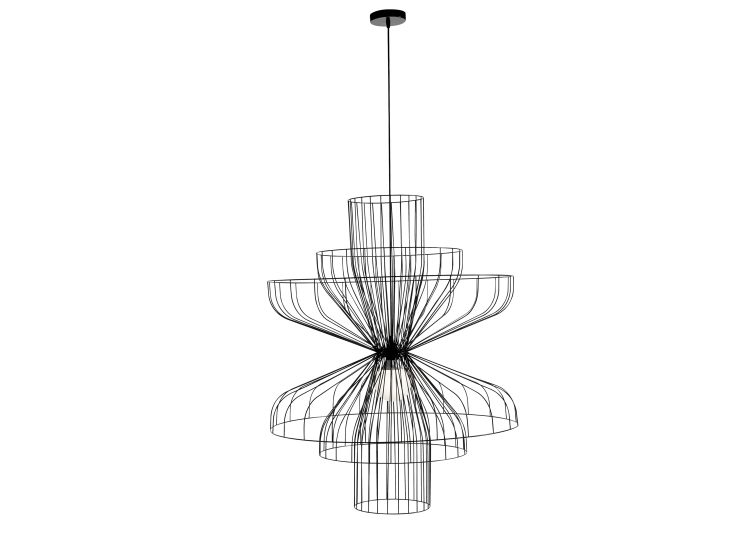 Ligne Roset Parachute Suspended Light