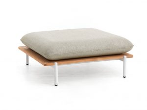 Pillow Footstool