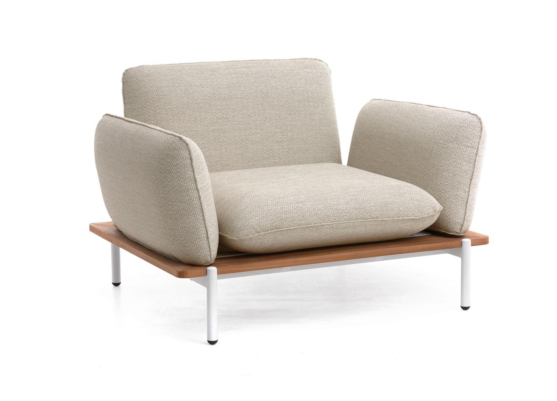 est living domo pillow lounge chair 01