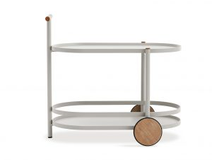 Nine to Know | Bar Carts