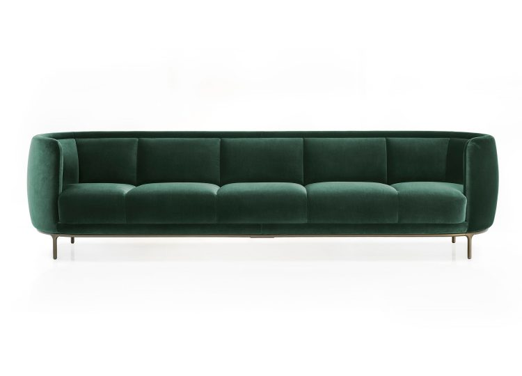 Vuelta 5 Seater Sofa