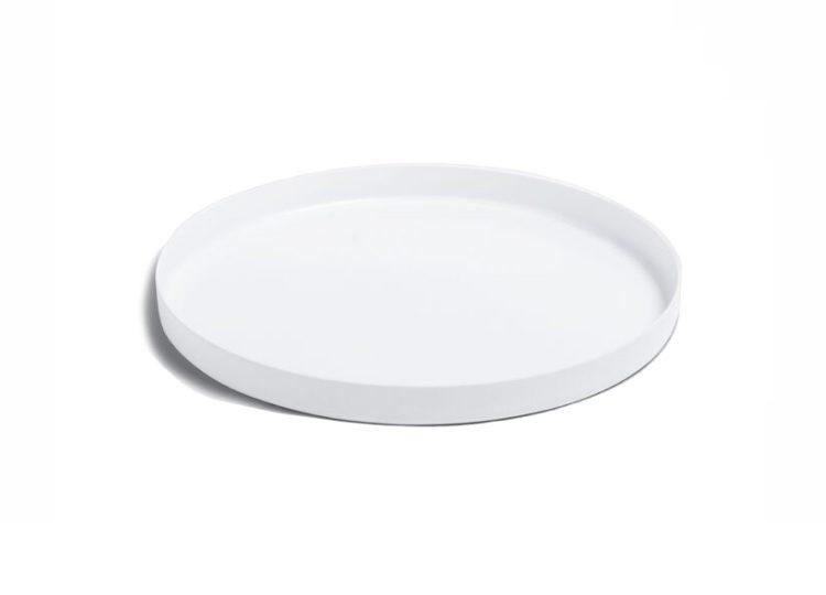 e15 White CM05 Habibi Tray