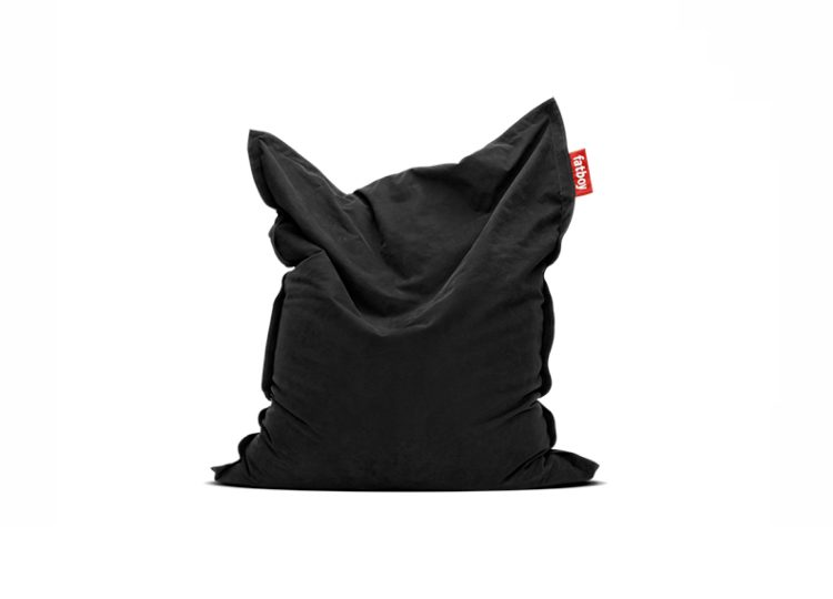 est living fatboy original stonewashed bean bag black 01 750x540