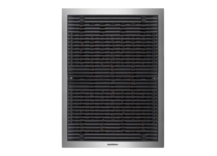 Gaggenau Vario Electric Grill 400 Series