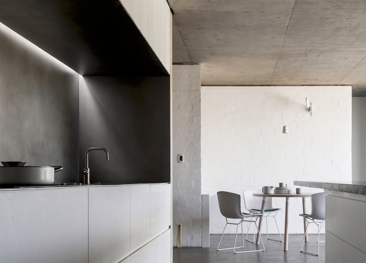 Kitchen | Gordons Bay House Kitchen by Renato D'Ettore