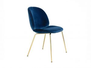 Gubi Beetle Dining Chair