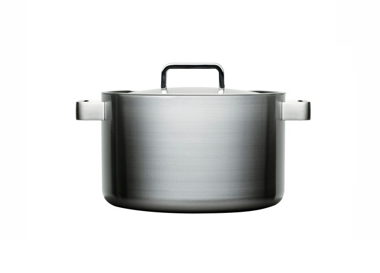 Iittala Tools Casserole with Lid