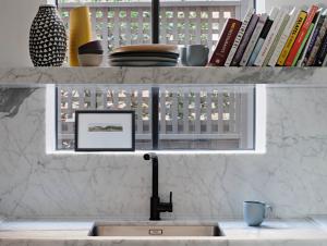 Kitchen | Toorak Residence Kitchen by Hecker Guthrie