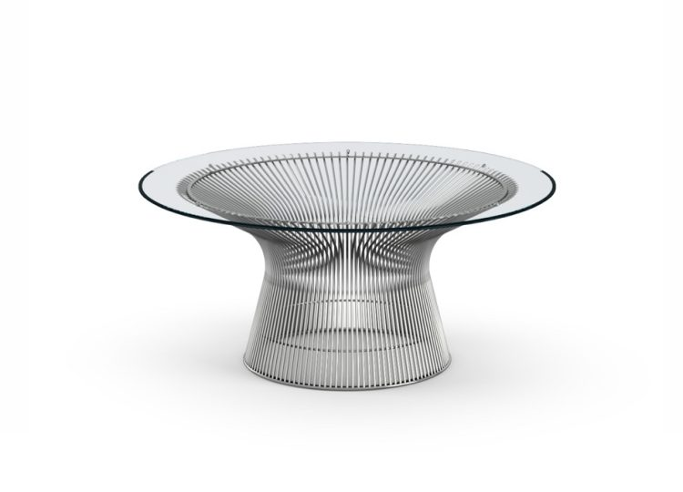 est living knoll platner coffee table 01 750x540