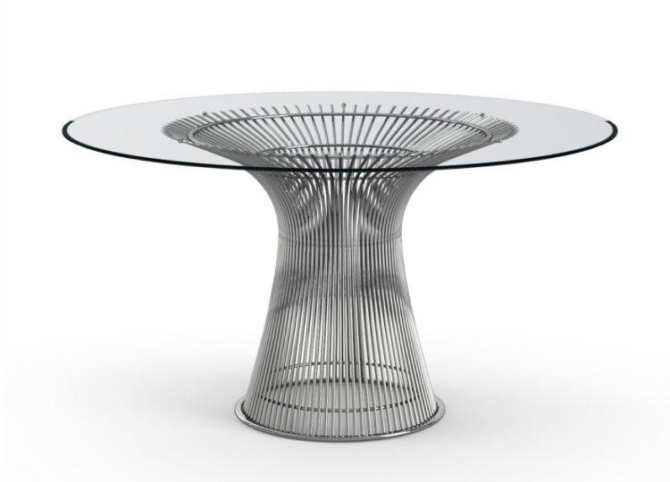 Knoll Platner Dining Table
