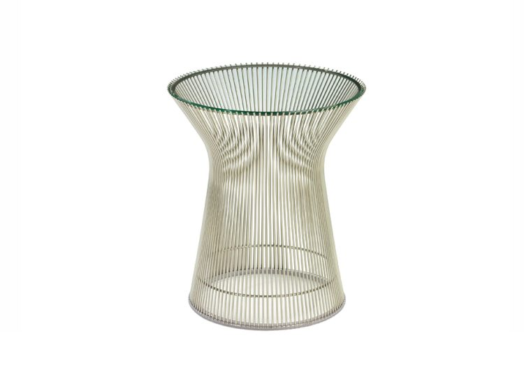 est living knoll platner side table 01 750x540