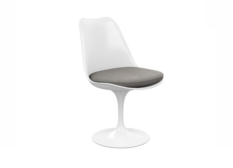 Knoll Tulip Armless Chair