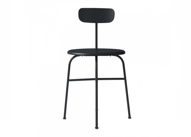 Menu Afteroom Dining Chair 4 (Black)