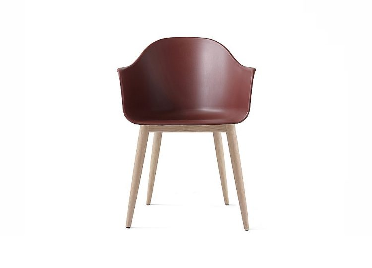 Menu Harbour Chair (Wood Base)