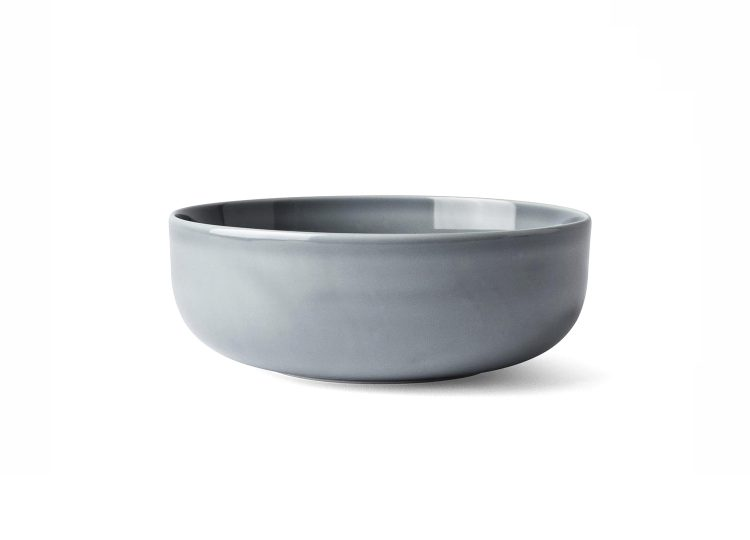 Menu New Norm Bowl (Ocean Glazed Porcelain)