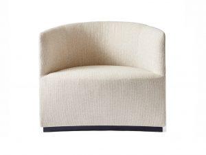 Menu Savanna Tearoom Club Chair