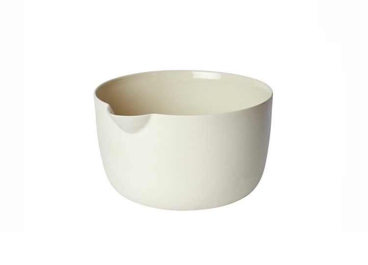 Mud Australia Milk Mixing Bowl