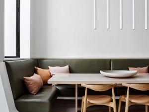 Dining | Paddington Terrace Dining Room by Smart Design Studio