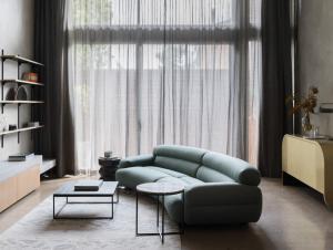 Living | Perfect Storm Living Room by Matt Woods