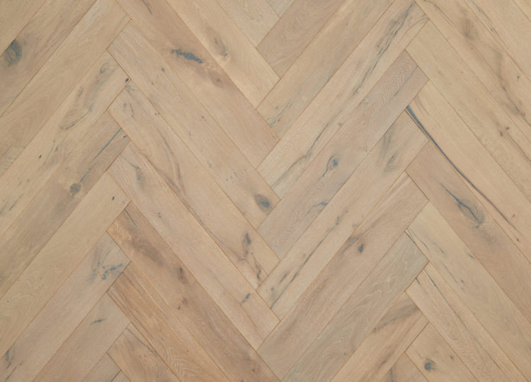 Royal Oak Floors Aged Smoked & Limed