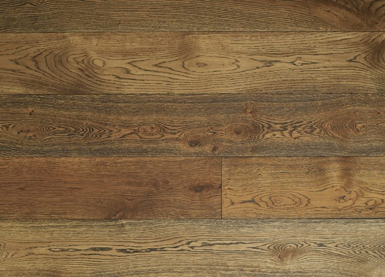 Royal Oak Floors Smoked & Black