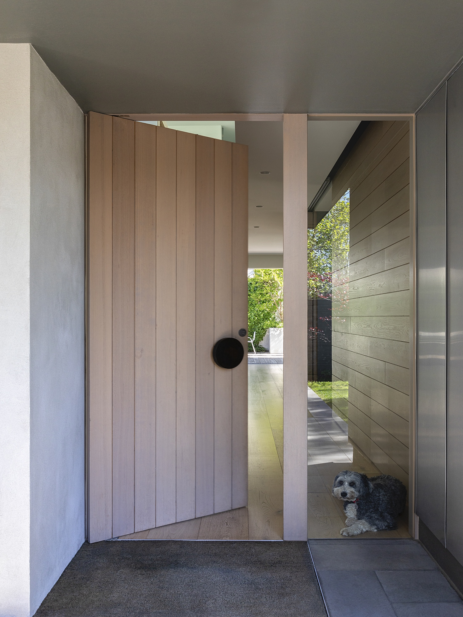 Stark House by Park Associates