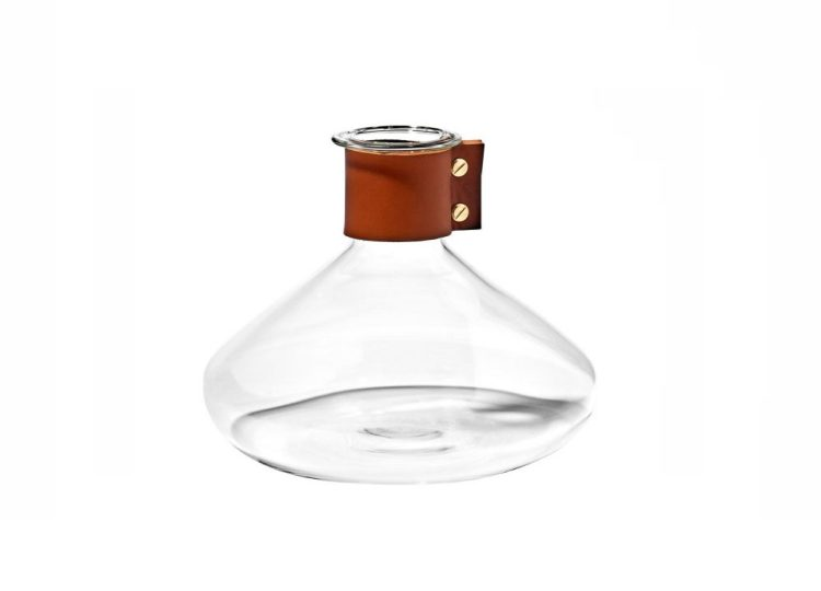 Simon Hasan Wrap Decanter