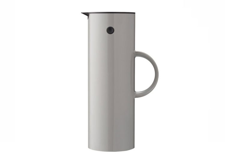 Stelton Light Grey EM77 Vacuum Jug