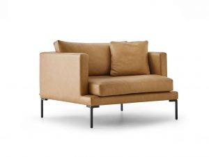 Carter Armchair Wide