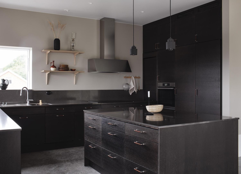 est living swedish silestone kitchen 1