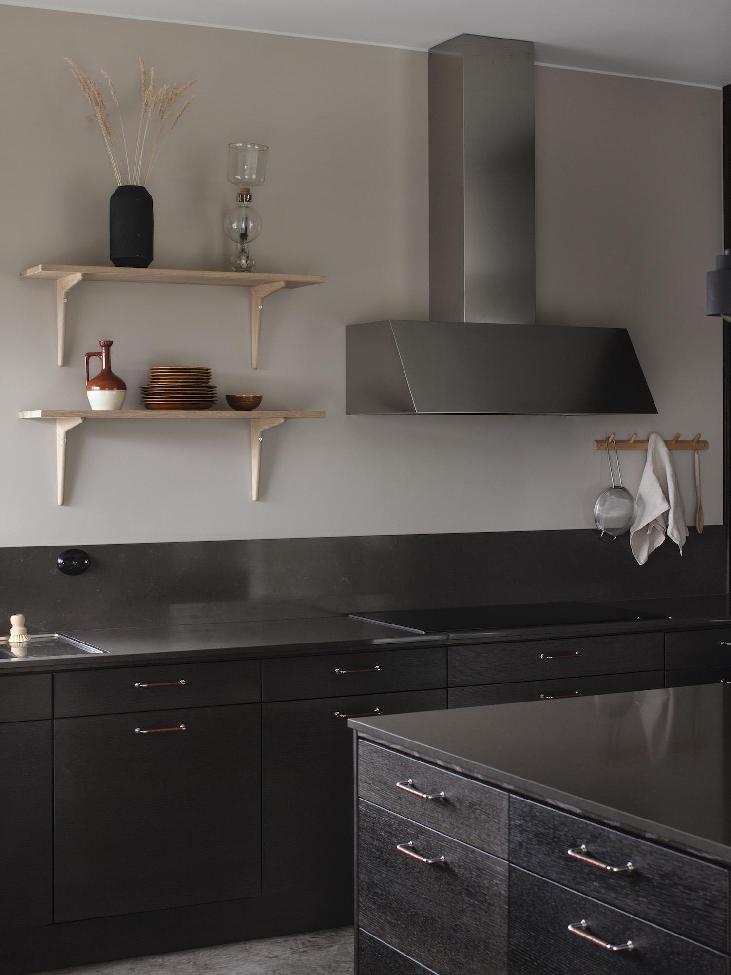 est living swedish silestone kitchen 15