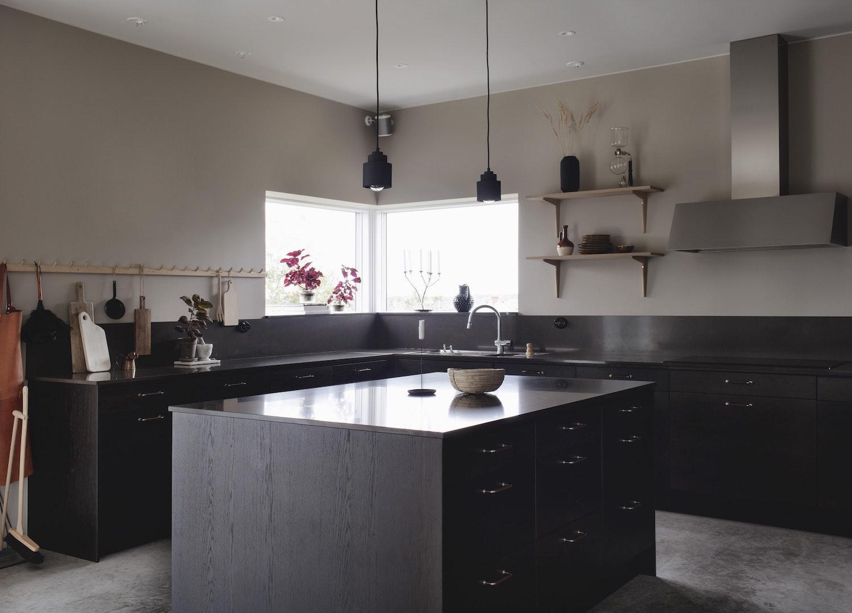 est living swedish silestone kitchen 4