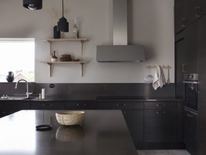 Exploring a Swedish Photographer's Silestone Kitchen