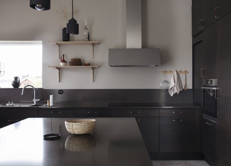 est living swedish silestone kitchen 5
